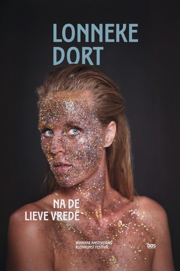 Lonneke-Dort - Na de lieve vrede Posterbeeld - STAAND